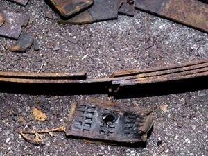 Broken Leaf Springs photo & video galleries