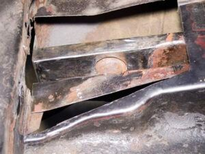 Rusted Chassis Repair photo & video galleries