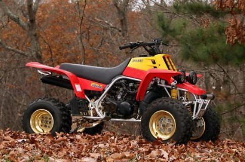 1996 Yamaha Banshee ATV