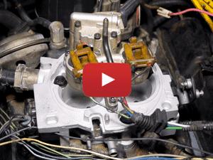 GM TBI Testing Video