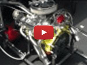 Rebuilt GM 305 Pre-Start Checks Video