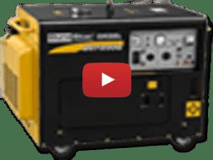 Diesel Generator Testing